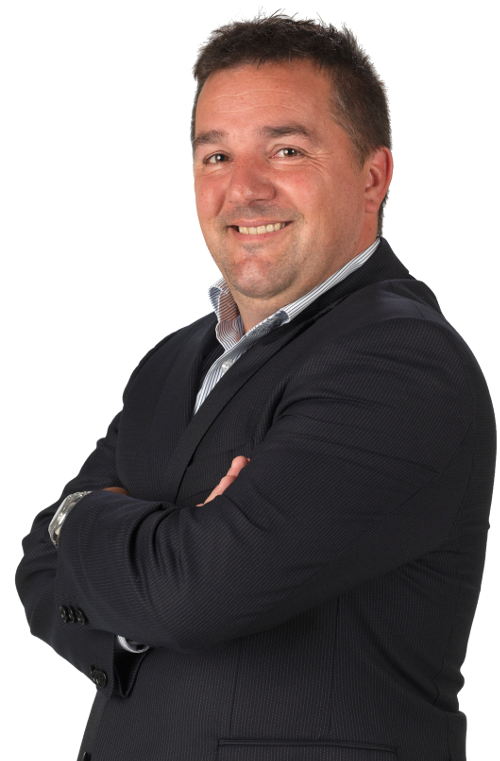 Paul van Eck